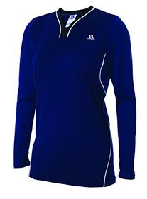 Russell Athletic Women's Athletic Form Fit Long Sleeve Shirt