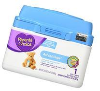 Parent's Choice Infant Formula With Iron Advantage 23.2