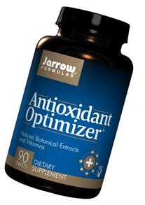 Jarrow Formulas: Antioxidant Optimizer, 90 vcaps