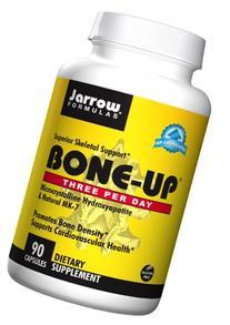 Jarrow Formulas Bone-Up-Three Per Day Caps, Promotes Bone