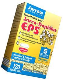 Jarrow Formulas Jarro-Dophilus EPS, 5 Billion Cells Per