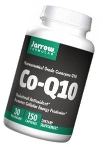 Co-Q10 30mg 150 Capsules