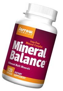 Jarrow Formulas Mineral Balance, Supports Maintenence For