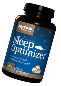 Jarrow Formulas Sleep Optimizer, Promotes Relaxation  & a