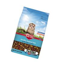 Kaytee Forti Diet Pro Health Small Animal Food for Ferrets,