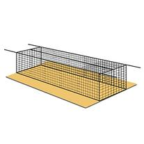 Baseball Batting Cages - #42 Heavy Duty Net  24hr Ship