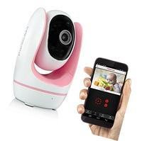 Fosbaby Digital Video Baby Monitor by Foscam - HD 720P,