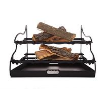 Liberty Foundry HY-C Stepflame Wood, 27-Inch