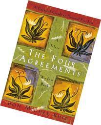 The Four Agreements: A 48-Card Deck