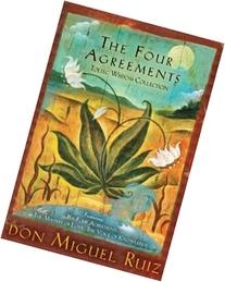 The Four Agreements Toltec Wisdom Collection: 3-Book Boxed