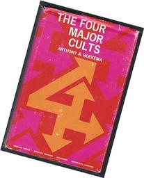 The Four Major Cults : Christian Science, Jehovah's