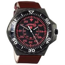 Converse Foxtrot Leather Mens Watch VR008-650L