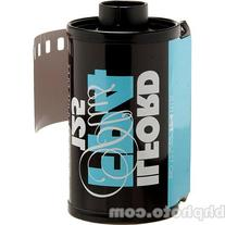 Ilford FP4 Plus, Black and White Print Film, 135 , ISO 125,