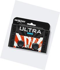 KontrolFreek Performance Thumbsticks- Ultra PS4