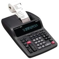 Casio FR-2650TM Compact Desktop Printing Calc