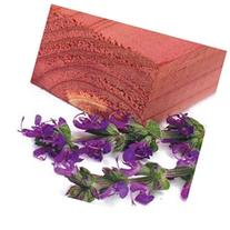 Fragrant Blocks Infused with Lavender