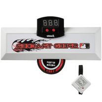 Franklin Sports MLB Ball Speed Tracker Pro