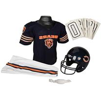 Franklin Chicago Bears Youth Uniform Set