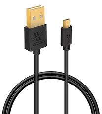 iXCC Freedom Series 3-Feet Reversible Micro USB to USB 2.0