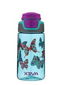 Avex Freeride Water Bottle - 16oz Barbados, One Size