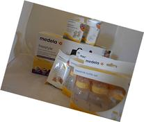 Medela Freestyle Breast Pump With Value Pack