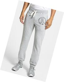 Men's adidas Originals French Terry Sweatpants Medium Grey
