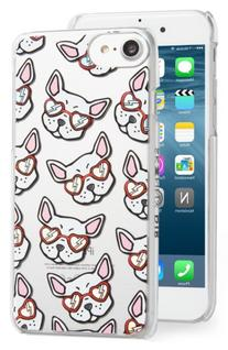 Skinnydip Frenchie Iphone 7 Case - White
