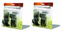 Zilla Fresh Air Locking Screen Clips, 4 Pack