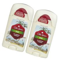 Old Spice Fresh Collection Invisible Solid Antiperspirant/