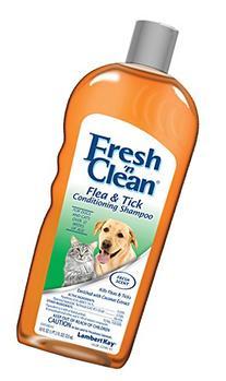 Lambert Kay Fresh 'n Clean Flea and Tick Small Pet
