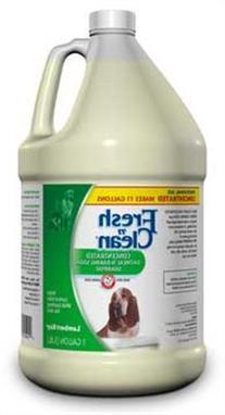 Lambert Kay Fresh'n Clean Oatmeal n Baking Soda Pet Shampoo