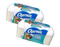 Charmin Freshmates Wipes - 40 ct - 2 pk