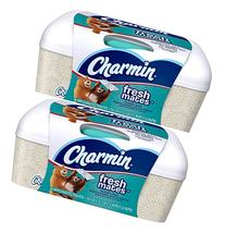 Charmin Freshmates Wipes, 40ct, 2pk