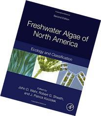 Freshwater Algae of North America, Second Edition: Ecology