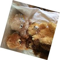 Fuzzy Friends