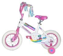 Kent Best Friends Girls Bike, 12-Inch