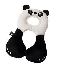 Benbat Travel Friends Neck Support, Panda, 0-12 Months