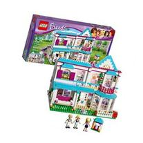 LEGO Friends Stephanies House