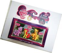 My Little Pony Friendship Magic Class of Cutie Marks Set