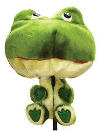 ProActive Sports Zoo Animals Plush Frog Club Hugger 460 cc