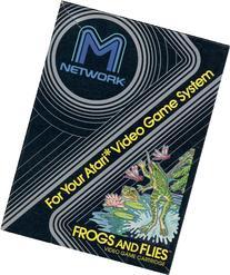Frogs and Flies: Atari 2600