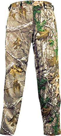 Rivers West Men's Frontier Pants, Realtree Xtra, Medium