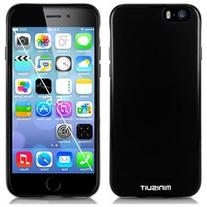 Minisuit Frost TPU Slim Rubber Grip Case for iPhone 6 Plus,