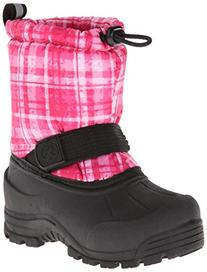 Northside Frosty Winter Boot ,Fuchsia/Pink,12 M US Little