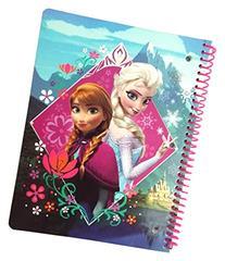 "Disney Frozen ""Sisters"" Notebook"