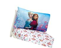 Disney Frozen 2-piece Toddler Sheet set