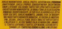 Garnier Fructis Triple Nutrition Conditioner, 25.4 Fl Oz