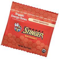 HONEY STINGER FRUIT CHEW SMTHIE ORGNL O, 1.8 EA