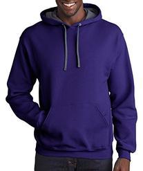 Fruit Of The Loom Sofspun Adult Hooded Sweatshirt