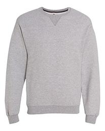 FOL SF72 Adult Sofspun Sweatshirt - Athletic Heather, Extra